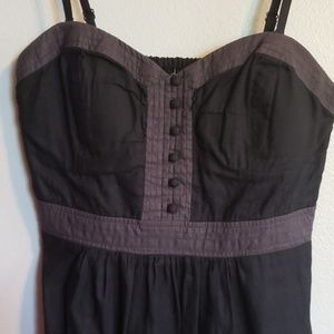 American Eagle Strappy/Strapless Dress!
